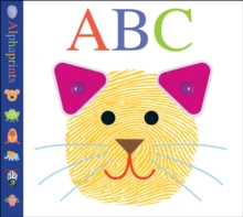 Alphaprints ABC, Board book