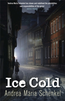 Ice Cold, Paperback