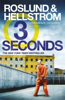 Three Seconds : Ewert Grens 4, Paperback Book