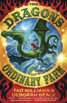 The Dragons of Ordinary Farm, Paperback