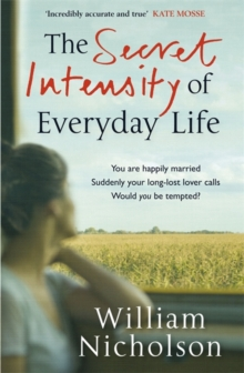 The Secret Intensity of Everyday Life, Paperback
