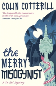 The Merry Misogynist, Paperback Book