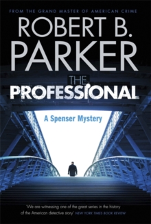 The Professional (A Spenser Mystery), Paperback
