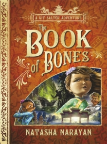The Book of Bones : Book 3, Paperback Book