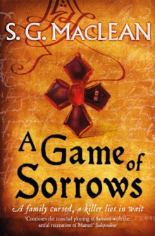 A Game of Sorrows, Paperback Book