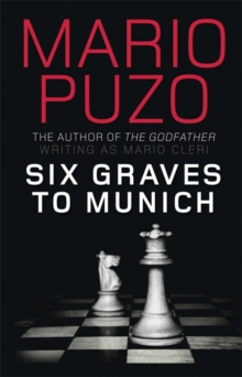 Six Graves to Munich, Paperback