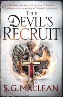 The Devil's Recruit, Paperback Book