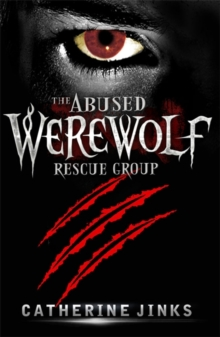 The Abused Werewolf Rescue Group, Paperback Book