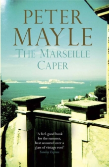 The Marseille Caper, Paperback Book