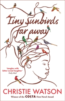 Tiny Sunbirds Far Away, Paperback