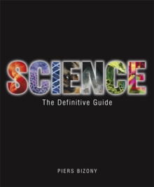 Science : The Definitive Guide, Hardback Book