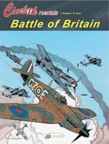 Battle of Britain, Paperback