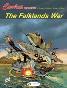 The Falklands War, Paperback