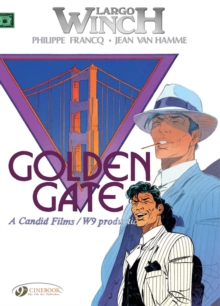 Largo Winch : Golden Gate v. 7, Paperback