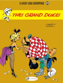 The Grand Duke, Paperback Book