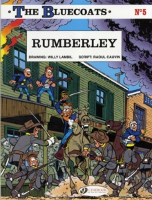 The Bluecoats : Rumberley v. 5, Paperback Book