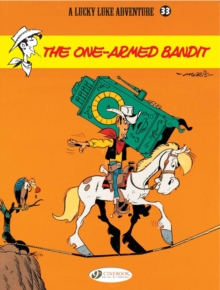 Lucky Luke : One-armed Bandit v. 33, Paperback