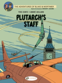 Plutarch's Staff, Paperback