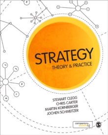 Strategy : Theory and Practice, Paperback