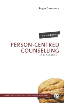 Person-Centred Counselling in a Nutshell, Paperback