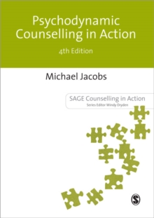 Psychodynamic Counselling in Action, Paperback