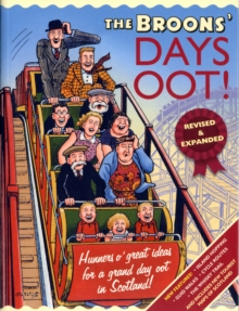 The Broons Days Oot!, Paperback