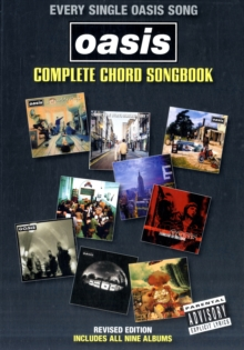 Oasis: Complete Chord Songbook, Paperback