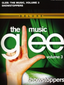 Glee Songbook : Season 1, Volume 3 - Showstoppers Volume 3, Paperback Book