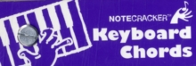 Notecrackers : Keyboard Chords, Cards