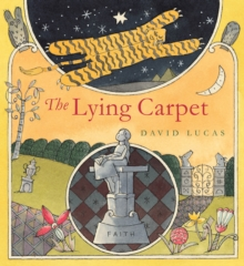 The Lying Carpet, Paperback