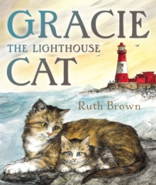 Gracie, the Lighthouse Cat, Paperback