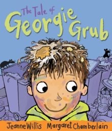 The Tale of Georgie Grub, Paperback