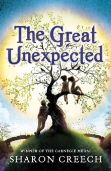 The Great Unexpected, Hardback
