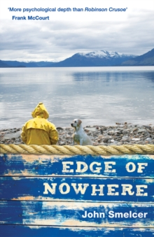 The Edge of Nowhere, Paperback