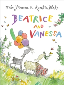 Beatrice and Vanessa, Paperback