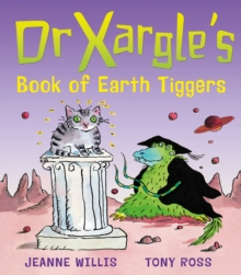 Dr Xargle's Book of Earth Tiggers, Paperback