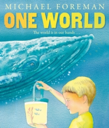 One World, Paperback Book