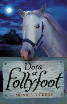 Dora at Follyfoot, Paperback