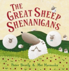 The Great Sheep Shenanigans, Paperback