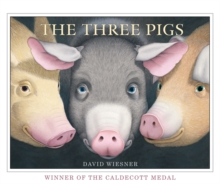 The Three Pigs, Paperback
