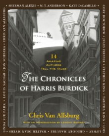 The Chronicles of Harris Burdick, Paperback