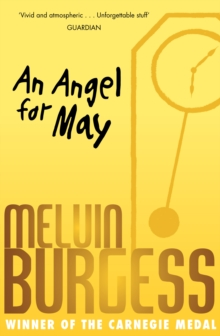 An Angel for May, Paperback