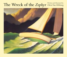 The Wreck of the Zephyr, Paperback