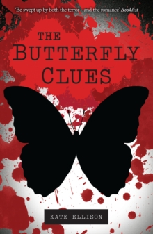 The Butterfly Clues, Paperback Book