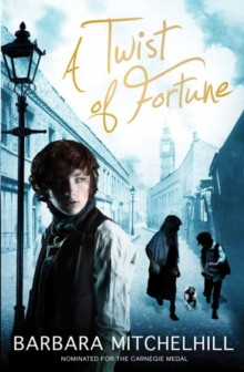 A Twist of Fortune, Paperback