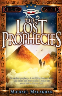 The Lost Prophecies, Paperback