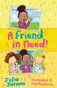 A Friend in Need, Paperback