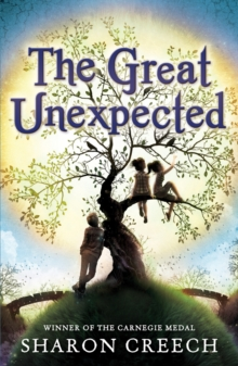 The Great Unexpected, Paperback