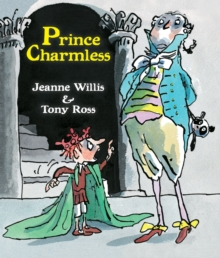 Prince Charmless, Paperback Book