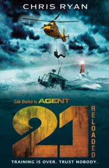 Agent 21: Reloaded : Book 2, Paperback
